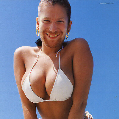 "Aphex Twin - Windowlicker (12"" Vinyl) Warp Records / WAP105 NEU+OVP!!"