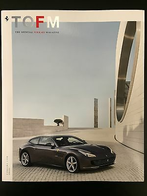 The Official Ferrari Magazine #32