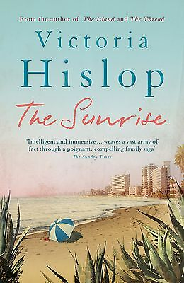 The Sunrise - Book by Victoria Hislop (Paperback, 2015)