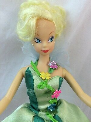 Disney TINKERBELL Doll #1 DISNEY STORE edition