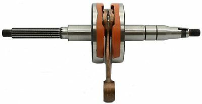 Hoca Minarelli 41.4mm Stroker / Stuffer Crankshaft for 2-Stroke Minarelli / Jog