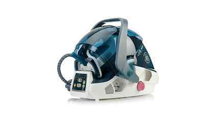 NEW Tefal Pro Express X-Pert PLUS GV8981 Steam Generator $799 MADE IN FRANCE
