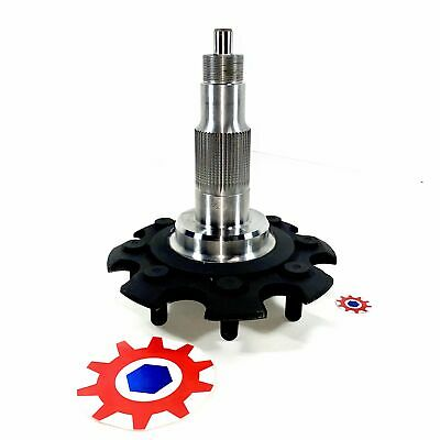 SPINDLE for CTIS KNUCKLE ;MILITARY HUMMER ; 2530-01-449-2495 ; 5715160 ; 6009349