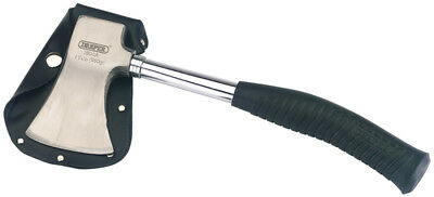 Draper 62166  560g (1.1/4lb) steel shafted hand axe