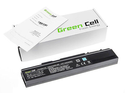 Green Cell® PA3588U-1BRS Notebook Battery for Toshiba Laptop (4400mAh)