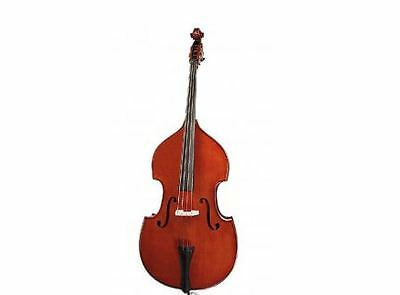 Stentor Student 2 Double Bass 3/4 Outfit