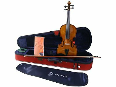 Stentor Student 2 Violin Outfit - 4/4 size