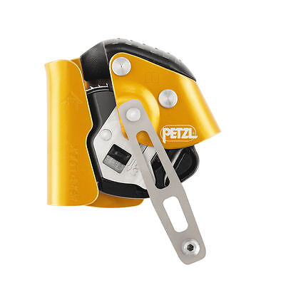 Petzl ASAP® LOCK - RRP£169.99 - Mobile fall arrester with locking function
