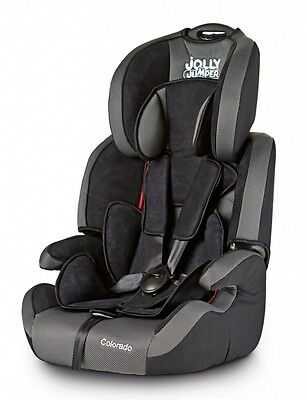 Jolly Jumper Colorado Harnessed Booster Seat. Delivery is Free