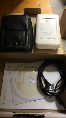 SIEMENS WTZ.WBSET-2/PC-USB Mobile data logger, Mobiler Datensammler, New!