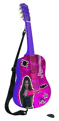 Lexibook k2000cv - Acoustic Guitar - Chica Vampiro. Delivery is Free