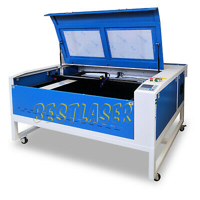 New ! 50W CO2 LASER ENGRAVING & CUTTING MACHINE 300*500mm WITH  CE, FDA