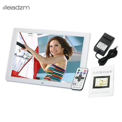 """Leadzm 15"""" LED HD High Resolution Digital Picture Photo Frame"""