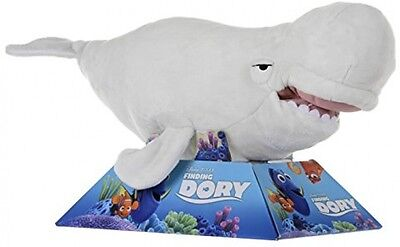 Finding Dory Bailey 10 Soft Plush Toy