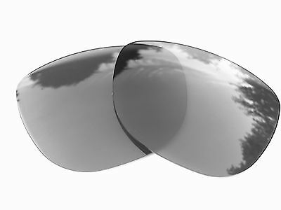 New Smoke Grey Replacement Polarised Oakley Frogskins Lenses
