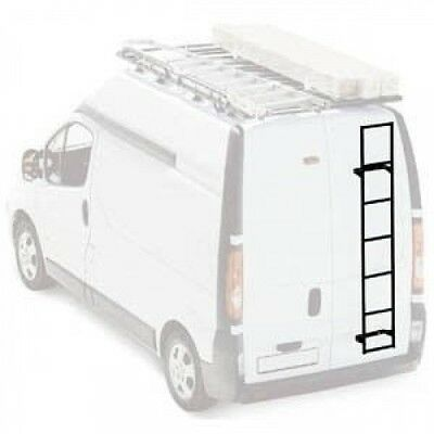 Rear Door Ladder 180cms. Free Delivery