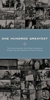 Various Artists - 100 Greatest Box Set / Various [New CD] Boxed Set