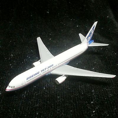 Herpa 1/500 767-300 Boeing House Livery '90s 502832 (No Box)
