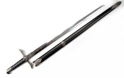 Assassins Creed Sword with Scabbard
