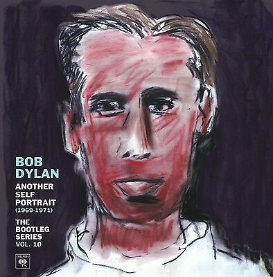 Another Self Portrait (1969-1971): The Bootleg Series Vol. 10 - DYLAN BOB [5x LP