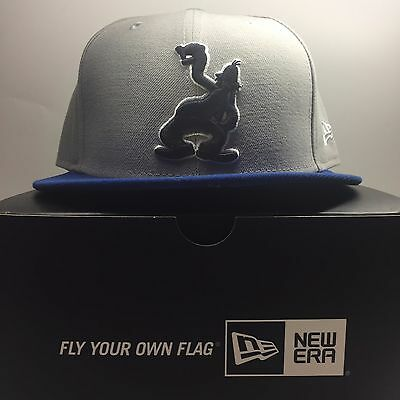 New Era 59Fifty  7 1/4 Fitted Baseball Cap 2  Free Post