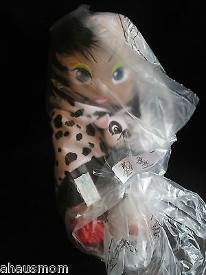 "Disney Parks Villians Cruella Deville Blanket Baby Babies Collection 10"" Plush"