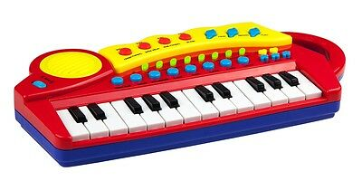 New Kool Keys 'Cutie Keyboard' Childrens Toy Keyboard for Kids