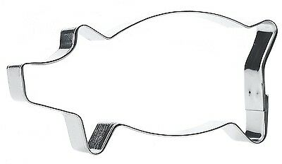 SVEICO 939707-1 Pig Shaped Cookie Cutter, 20cm. Free Shipping
