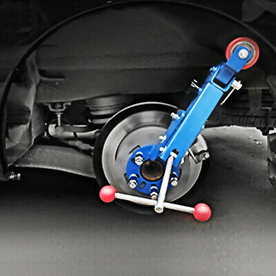 Heavy Duty Professional Roll Fender Reforming Tool Wheel Arch Roller