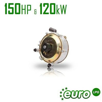 Palacar Kr1-150 Hp Vacum Single Point Reducer Vaporizer For Lpg Cng Systems