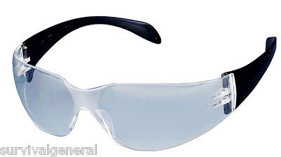 Safety Glasses Anti-Scratch Anti Fog Shooting Protection Eye Care ANSI Lense