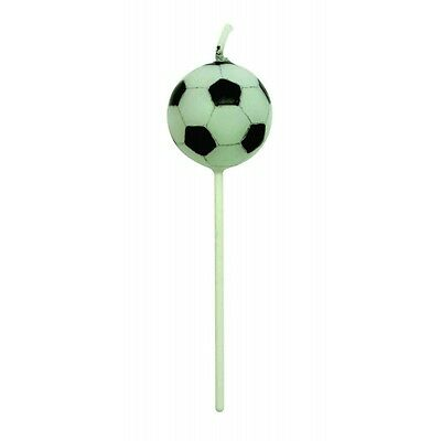 Football Candles - Set of 4 - PME