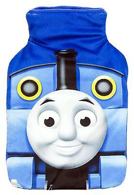 Thomas The Tank Engine Hot Water Bottle & Character Cover For Kids Boys Children