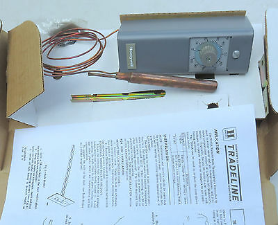 New Honeywell T991A 1426 - Remote Bulb Proportional Temperature Controller Unit
