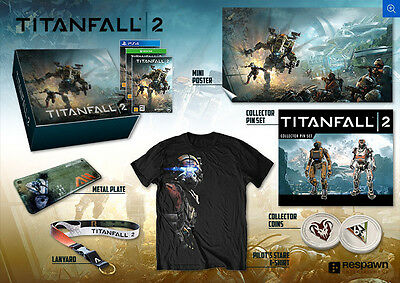 Titanfall 2 Supply Pack PS4 *NEW*+Warranty!!