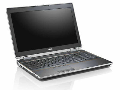"Dell Latitude E6530 Core i5-3340m 2.7Ghz 8Gb 320GB Win 7 Pro Laptop 15.6"" USB 3"