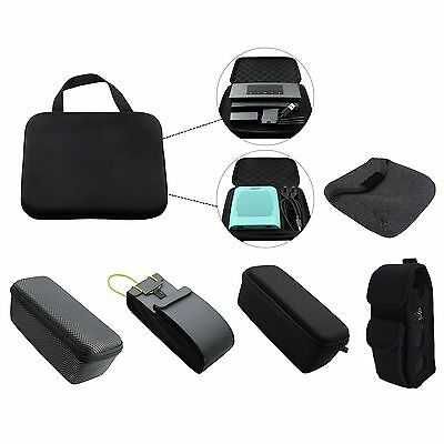Carry Travel Case Cover Pouch Bag For Bose-Soundlink Mini II Colour Speaker Var