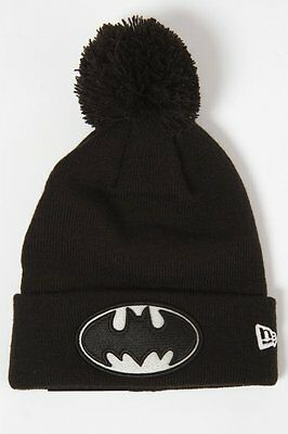 New Era Berretto Bambino Batman #MIXED GITD BOB JR B