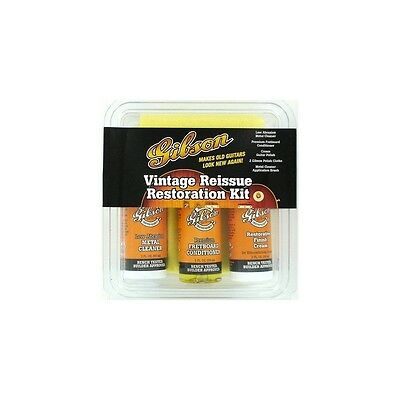Gibson Vintage Reissue Guitar Restoration Cleaning Care Kit AIGG-RK1