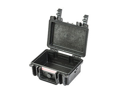 Small Waterproof Protective Hard Multi-Purpose Utility Case - Without Foam