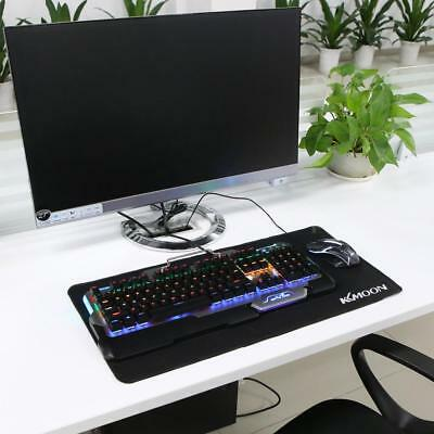 New 600*300*3mm Rubber Speed Extended Gaming Mouse Mat Pad Large Size O6Y7