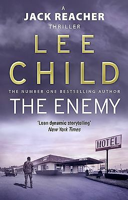 The Enemy: (Jack Reacher 8) - Book by Lee Child (Paperback, 2011)