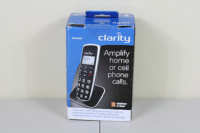 Clarity BT914HS Expandable Handset For BT914 Master Unit Amplified Hearing Loss