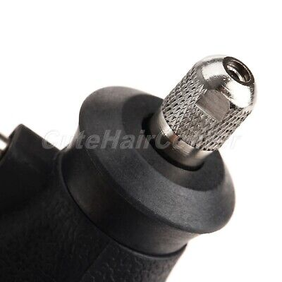 Flexible Shaft Screw Cap Collets Adapter Nuts For Grinder Rotary Tools M8