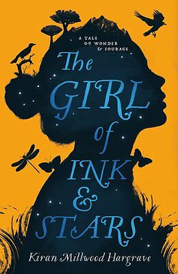 The Girl of Ink and Stars - Book by Kiran Millwood Hargrave (Paperback, 2016)