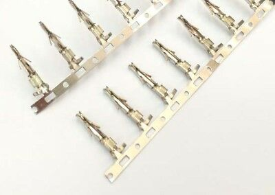 5Pairs SM 2Pin 3Pin 4Pin Male and Female LED Strip Wire Connector 20c NMGG