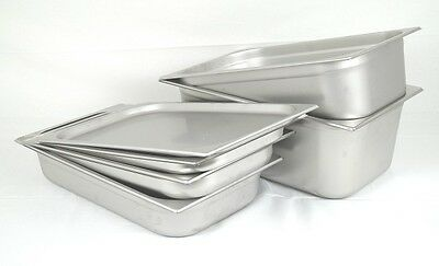 GN Behälter 1/1 100 mm GVK ECOline Bain Marie Gastronorm