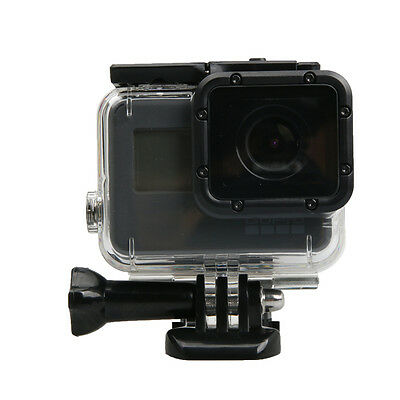 Waterproof Diving Housing Protective Case for GoPro Hero 5 Camera Accessory