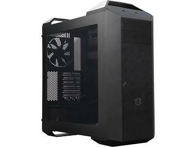 Cooler Master MasterCase 5 Mid-Tower Case with FreeForm Modular System with Dual