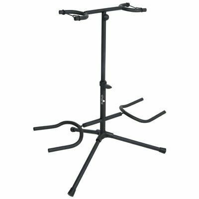 Chord Dual Guitar Stand With Neck Support